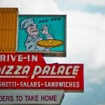 Pizza Palace, Knoxville TN